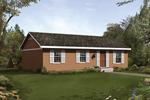 Desirable Ranch Home