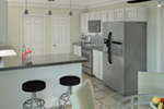 Colonial House Plan Kitchen Photo 02 - Ryland Ranch Home 005D-0001 | House Plans and More