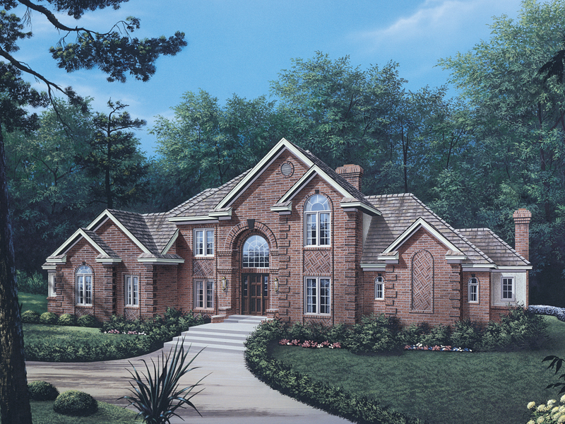 House Plans And More