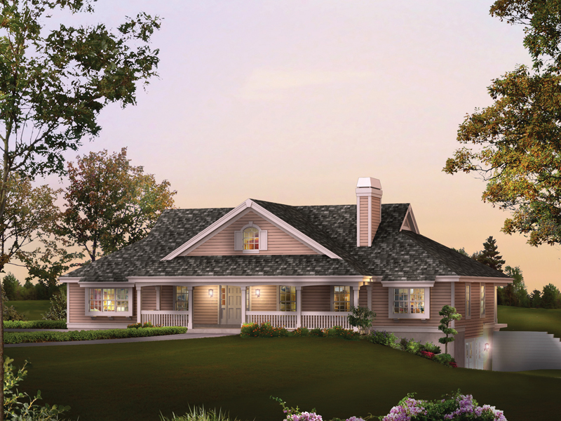 Roce Bay Country Home Plan 007D-0204 | House Plans and More Ranch Home Plans Sloped Lots on finished basement home plans, cliffside home plans, lake front home plans, stone exterior home plans, family room home plans, riverfront home plans, metal roof home plans, barn home plans, wooded home plans, scenic view home plans, porch home plans, country kitchen home plans, water view home plans, patio home plans, walkout basement home plans, balcony home plans,