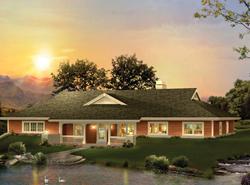 Berm House Plans
