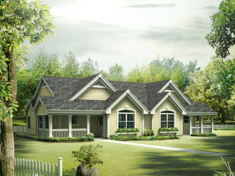 Tremendous Springdale Manor Ranch Duplex Plan 007D 0226 House Plans Home Interior And Landscaping Palasignezvosmurscom