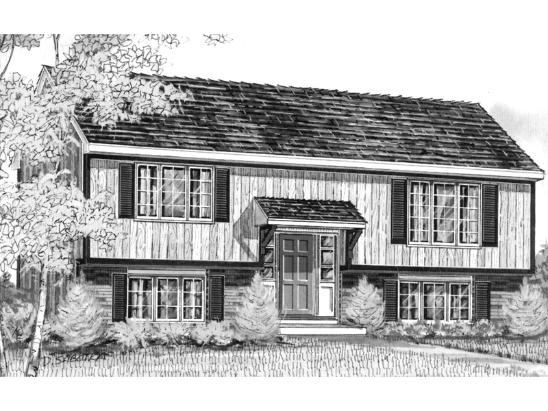 Roseville Raised Ranch Home Plan 008D-0022 | House Plans and ... on victorian house deck, craftsman house deck, modular house deck, contemporary house deck, multi level house deck, saltbox house deck, custom house deck, colonial house deck, tudor house deck, cape cod house deck, split house deck, 2 story house deck, log house deck, spanish house deck, barn house deck,