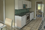 Traditional House Plan Kitchen Photo 01 - Stonebay Ranch Home 008D-0047 | House Plans and More