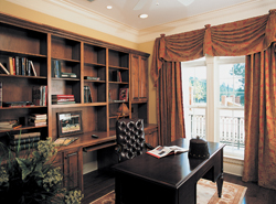 House Plans with a Home Office or Liry | House Plans and More on house plans with a lanai, house plans with a back view, house plans with a craft room, house plans with a sunroom, house plans with a vestibule, house plans with a library,