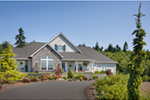 Country House Plan Entry Photo 03 - Washington Craftsman Home 011D-0091 | House Plans and More