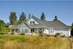 Country House Plan Front Photo 11 - Washington Craftsman Home 011D-0091 | House Plans and More