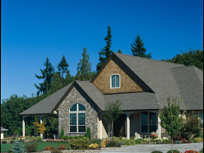 Country House Plan Front Photo 02 - Washington Craftsman Home 011D-0091 | House Plans and More