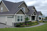 Craftsman House Plan Front Photo 04 - Grandboro Craftsman Home 011D-0169 | House Plans and More