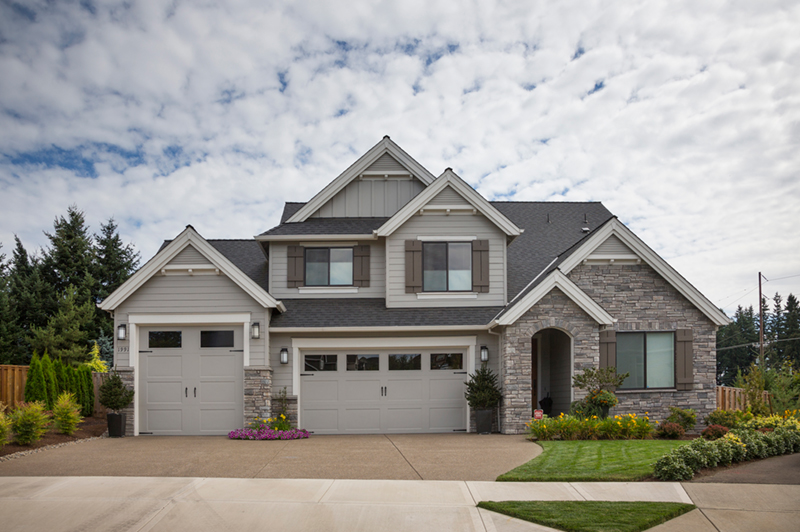 Country House Plan Front of Home - Indian Ridge Rustic Home 011D-0238 | House Plans and More