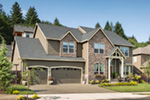 Craftsman House Plan Front Photo 06 - Dexter Creek Craftsman Home  011D-0239 | House Plans and More