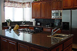 European House Plan Kitchen Photo 01 -  011D-0257 | House Plans and More