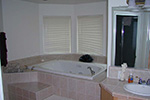 European House Plan Master Bathroom Photo 01 -  011D-0257 | House Plans and More