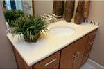 Modern House Plan Bathroom Photo 04 - Eton Sound Contemporary Home  011D-0341 | House Plans and More
