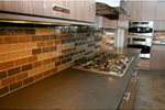 Modern House Plan Kitchen Photo 01 - Eton Sound Contemporary Home  011D-0341 | House Plans and More