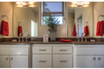 Craftsman House Plan Master Bathroom Photo 02 - Colten Craftsman Ranch Home 011D-0342 | House Plans and More