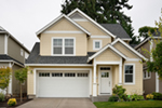 Arts & Crafts House Plan Front of Home -  011D-0459 | House Plans and More