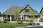 Country House Plan Front Photo 04 -  011D-0507 | House Plans and More