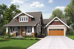 Farmhouse Plan Front Image - Cypress Creek Modern Farmhouse  011D-0579 | House Plans and More