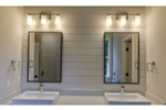 Bungalow House Plan Bathroom Photo 03 - 011D-0647 | House Plans and More