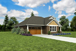 Country House Plan Front Photo 02 - 011D-0665 | House Plans and More