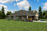 Country House Plan Front Photo 03 - 011D-0665 | House Plans and More