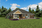 Country House Plan Front Photo 07 - 011D-0665 | House Plans and More
