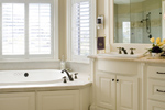 European House Plan Bathroom Photo 03 - Castlton European Grandeur Home 011S-0002 | House Plans and More