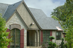 Traditional House Plan Entry Photo 01 - Champlain Luxury Home 011S-0004 | House Plans and More