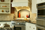 Traditional House Plan Kitchen Photo 03 - Champlain Luxury Home 011S-0004 | House Plans and More
