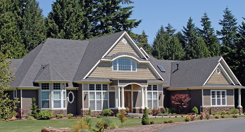 Cape Cod & New England House Plan Front of Home -  011S-0073 | House Plans and More