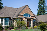 Craftsman House Plan Front Photo 04 -  011S-0073 | House Plans and More