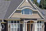 Cape Cod & New England House Plan Front Photo 07 -  011S-0073 | House Plans and More