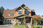 Luxury House Plan Front of House 011S-0130
