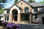 European House Plan Front Photo 01 -  011S-0164 | House Plans and More