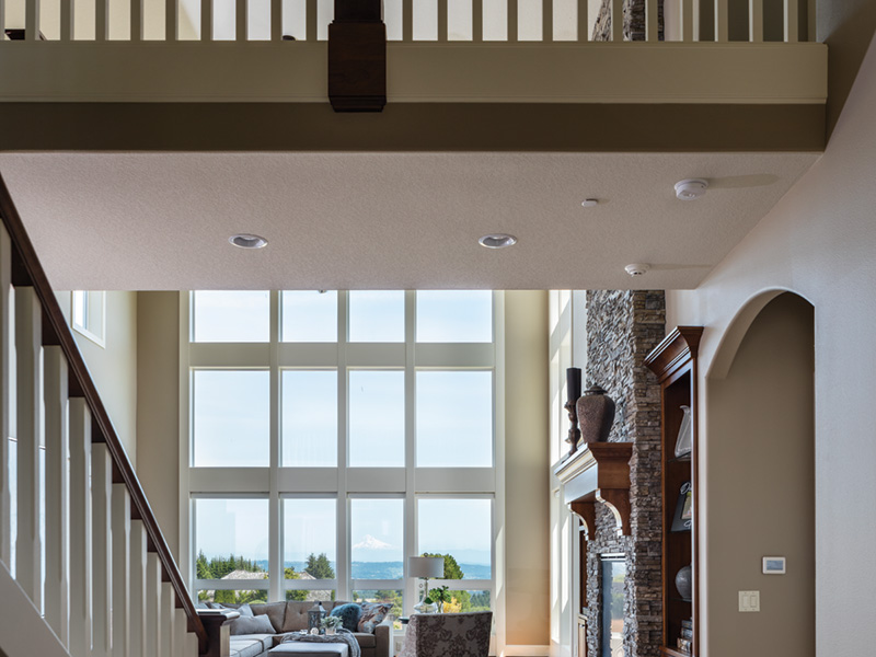Luxury House Plan Foyer Photo - Powers Hill Luxury Home 011S-0191 | House Plans and More