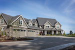Luxury House Plan Front Photo 01 - Powers Hill Luxury Home 011S-0191 | House Plans and More