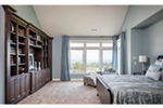 Luxury House Plan Master Bedroom Photo 01 - Powers Hill Luxury Home 011S-0191 | House Plans and More