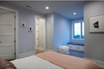 Luxury House Plan Bedroom Photo 03 - Asbury Park Luxury Home  011S-0196 | House Plans and More