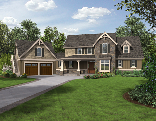 Home Plans With Guest Houses House Plans And More