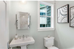 Craftsman House Plan Bathroom Photo 03 -  011S-0210 | House Plans and More