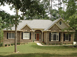 Admirable One Story Home Plans House Plans And More Home Interior And Landscaping Palasignezvosmurscom