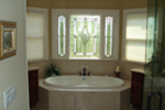 Traditional House Plan Master Bathroom Photo 01 - Selkirk Country French Home 013D-0053 | House Plans and More