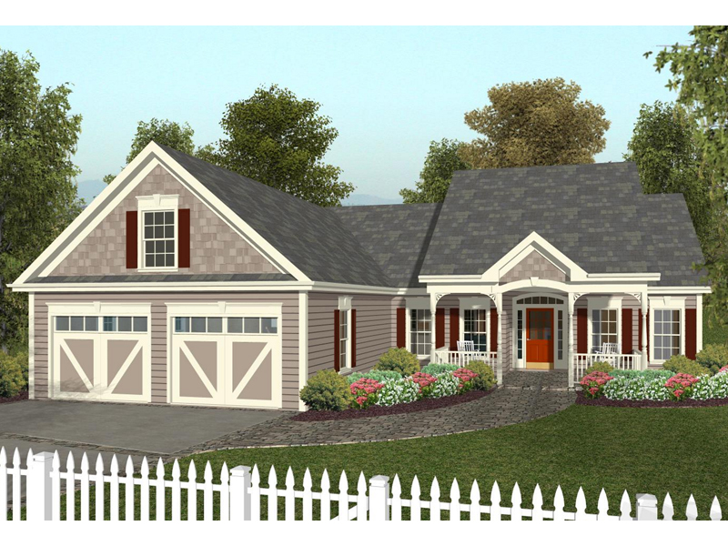 Martin House Ranch Home Plan 013D-0134 | House Plans and More on home front door designs, ranch house french doors, ranch house exterior doors, ranch house front windows, ranch house double entry doors, ranch house bathroom design,