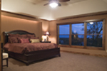 Luxury House Plan Master Bedroom Photo 01 - Natchez Luxury Craftsman Home 013D-0178 | House Plans and More