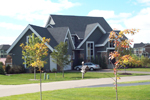Arts & Crafts House Plan Front Photo 01 - Strayhorn Luxury Home 013S-0006 | House Plans and More
