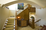 Luxury House Plan Stairs Photo 01 - Clarksdale Luxury Home 013S-0008 | House Plans and More