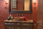 Craftsman House Plan Bathroom Photo 01 - Waterstone Luxury Home 013S-0009   House Plans and More