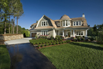Luxury House Plan Front Photo 01 - Avalon Place Luxury Home 013S-0014 | House Plans and More