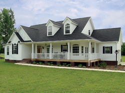Home Plans With A Wrap Around Porch House Plans And More